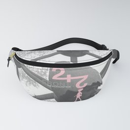 "Front 242 ""Headhunter"" Fanny Pack"