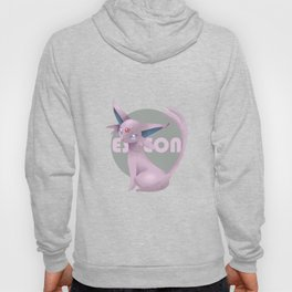 Espeon - Pokémon Hoody