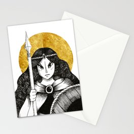 Boudica Stationery Cards