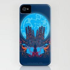 Mystery Slim Case iPhone (4, 4s)