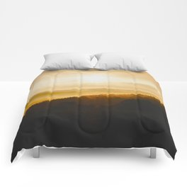 Heavenly Light Comforters