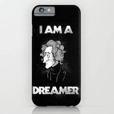 I am a Dreamer - Lennon Illustration Slim Case iPhone 6s