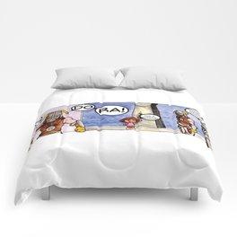 Dorakiin Comforters