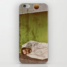 Sad Sack iPhone & iPod Skin