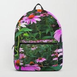 Coneflower Backpack