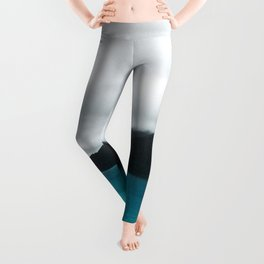 The Waters And The Wild Leggings