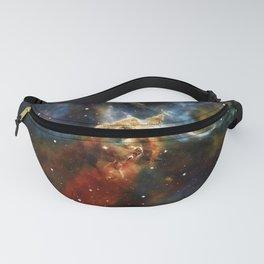 Carina Nebula 2 Fanny Pack