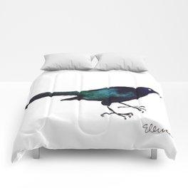 Grackle 2 Comforters