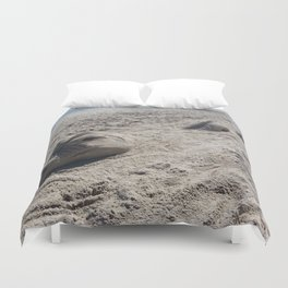 Ponquogue Serpent Duvet Cover