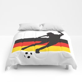 Germany - WWC Comforters