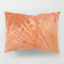 Arecales Palmae Phoenix Pillow Sham