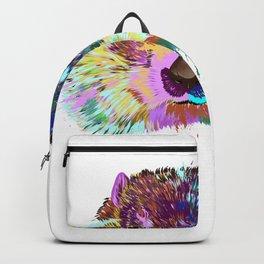 Splash Groundhog Backpack