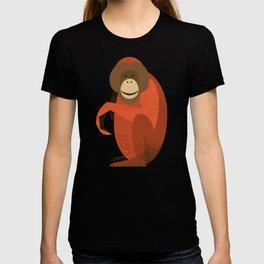 Whimsy Orang Utan T-shirt