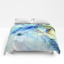 Embryonic Comforters