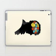 Sherlock Phrenology Laptop & iPad Skin
