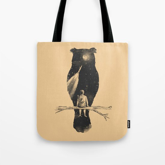 I Have a Dream Tote Bag