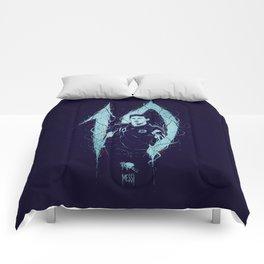 Messi Comforters