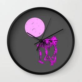 p of the a Wall Clock
