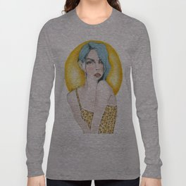 leogirl Long Sleeve T-shirt