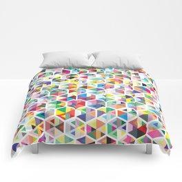 Cuben Colour Craze Comforters