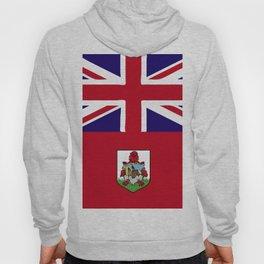 Bermuda flag emblem Hoody
