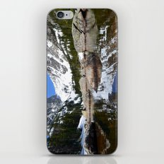 Dream Lake Reflections iPhone & iPod Skin
