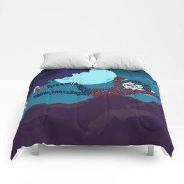 Marshall lee Comforters