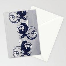 Yin & Yang Stationery Cards