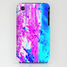 peace iPhone (3g, 3gs) Slim Case