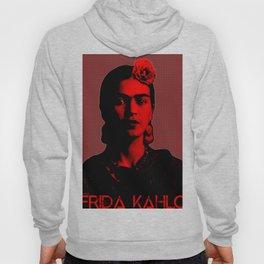 Frida Kahlo (Ver 8.3) Hoody