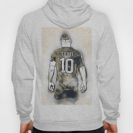 A Tribute to TOTTI Hoody