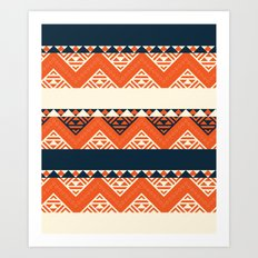 Southwest Art Print