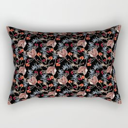 Rosehip Rectangular Pillow