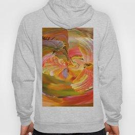 Autumn Swirl Hoody
