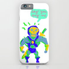 Masters of the universe of love 2 iPhone 6s Slim Case