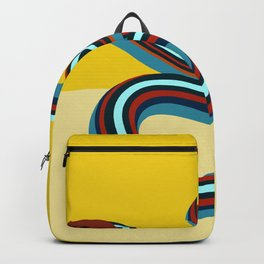 San Francisco Garter Snake Backpack