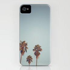 Sunset iPhone (4, 4s) Slim Case