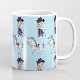 Cavendish Coffee Mug