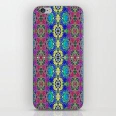 Hawaiian Garden  iPhone & iPod Skin
