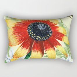 Chamomiles Rectangular Pillow