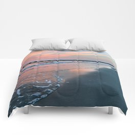 Shore Colors Comforters