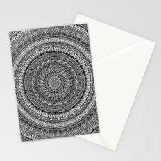Me and my Mandala Stationery Cards