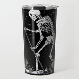 La Mort Travel Mug