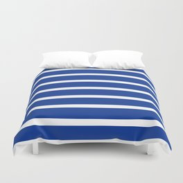 Made In Alberta Duvet Cover