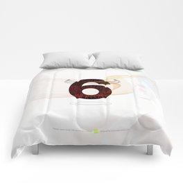 Javier Conde by Bennassar Comforters