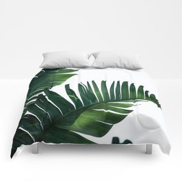 Palm Leaves 16 Comforters