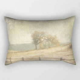 What Dreams May Come Rectangular Pillow