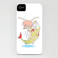 安寧 HELLO - FISHING EP003 iPhone (4, 4s) Slim Case