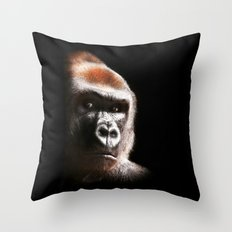 Kouillou Throw Pillow