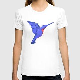 Origami Colibri T-shirt
